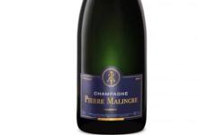 Champagne Pierre Malingre. Brut réserve