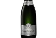 Champagne Pierre Malingre. Brut blanc de blancs millésime