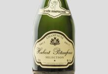 Champagne Hubert Potaufeux. Sélection brut Symphonie