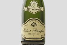 Champagne Hubert Potaufeux. Sélection brut Prestige