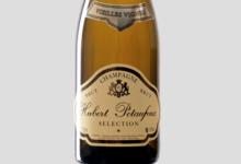 Champagne Hubert Potaufeux. Cuvée vieilles vignes