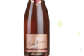 Champagne Fauvet-Courleux. Brut rosé