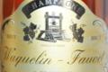 Champagne Waquelin Fauvet. Brut rosé