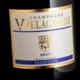 Champagne Delagarde. Brut tradition