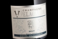Champagne Delagarde. Cuvée Excellence