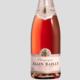 Champagne Alain Bailly. Cuvée grande réserve brut rosé