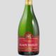 Champagne Alain Bailly. Cuvée Prestige brut