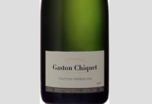 Champagne Gaston Chiquet. Cuvée tradition brut