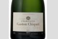 Champagne Gaston Chiquet. Spécial club