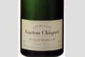 Champagne Gaston Chiquet. Réserve Blanc de Blancs d'Aÿ