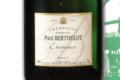 Champagne Berthelot Paul. Cuvée Eminence