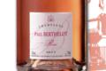 Champagne Berthelot Paul. Cuvée brut rosé