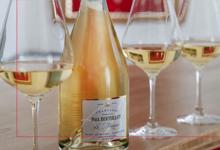 Champagne Berthelot Paul. Cuvée La Marquise blanc de blancs