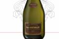 Champagne Berthelot Paul. Cuvée du Centenaire millésimé