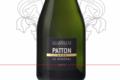 Champagne Berthelot Paul. Cuvée Général Patton brut