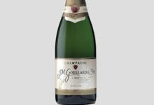 Champagne JM Gobillard & Fils. Brut tradition
