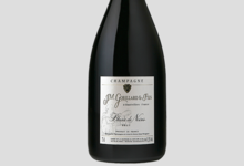 Champagne JM Gobillard & Fils. Brut blanc de noirs