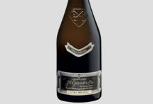 Champagne JM Gobillard & Fils. Cuvée Prestige millésimée