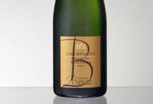 Champagne Alain Bernard. Brut tradition premier cru