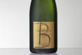 Champagne Alain Bernard. Cuvée vintage