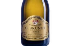 Champagne Brunot. Cuvée Prestige