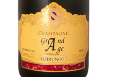 Champagne Brunot. Grand Age
