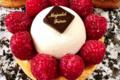 Boulangerie Majoulet Frères. tartelette crousti framboise vanille