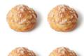 Boulangerie Majoulet Frères. Chouquettes