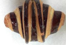 Boulangerie Majoulet Frères. Croissant