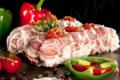 Boucherie Vachet. Filet mignon de porc à la provençale