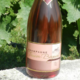 Champagne Tissier Bagnost Fils. Champagne rosé