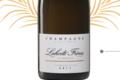 Champagne Laherte Freres. Ultradition brut