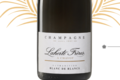 Champagne Laherte Freres. Ultradition brut blanc de blancs