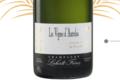 Champagne Laherte Freres. Les vignes d'autrefois