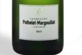 Champagne Pothelet-Margouillat. Cuvée brut