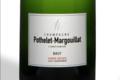 Champagne Pothelet-Margouillat. Cuvée Grande réserve