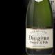 Champagne Diogène Tissier & Fils. Carte blanche