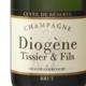 Champagne Diogène Tissier & Fils. Réserve