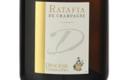 Champagne Diogène Tissier & Fils. Ratafia Champenois