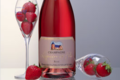 Champagne Lequien et Fils. Champagne Rosé de Saignée Brut