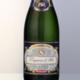 Champagne Lequien et Fils. Champagne demi-sec