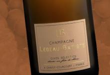 Champagne Lebeau-Batiste. Cuvée sélection