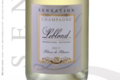 Champagne Lucien Leblond. Sensation