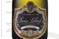 Champagne Lucien Leblond. Millésime