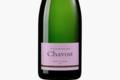 Champagne Chavost. Esprit de noirs