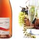 Champagne Patrick Barré. Brut rosé