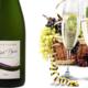 Champagne Patrick Barré. Sec