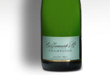 Champagne E Jamart Et Cie. Volupté brut