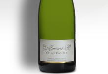 Champagne E Jamart Et Cie. Carte blanche brut
