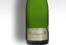 Champagne E Jamart Et Cie. Blanc de Blancs Brut